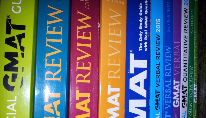3 GMAT Myths