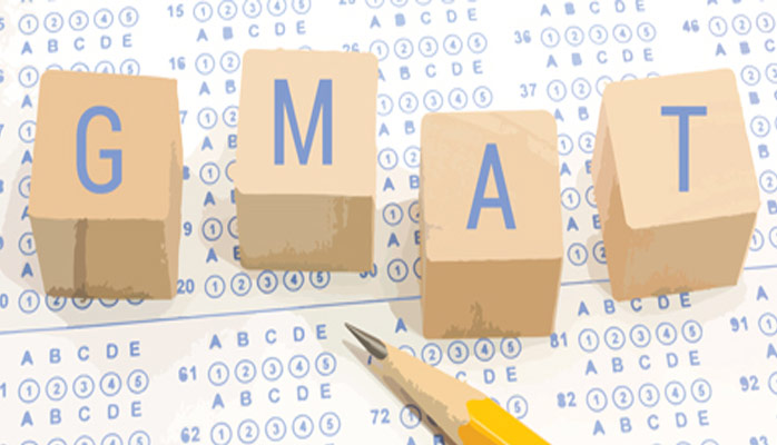 The Indian average GMAT Score